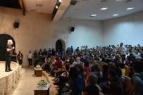 Nusaybin'de 'Nafile Adam' Oyununa Yoğun İlgi
