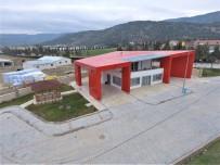 ADRESE DAYALı NÜFUS KAYıT SISTEMI - Pamukkale Belediyesi 4 Yılda İlçenin 4 Yanında Farkını Hissettirdi