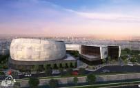 PANORAMA - Panorama Müzesi İnşaatında 'Kurtuluş Günü' Heyecanı