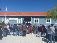İŞ VE MESLEK DANIŞMANLARI - Pazarlar'da Kiraz Ve Koyun Yetiştiriciliği Kursu