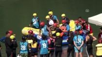 MOĞOLISTAN - R4 Rafting Türkiye Şampiyonası