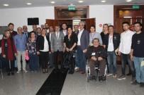 İŞİTME ENGELLİ - Serdar, 'Engelli Hakları İle İlgili Bir Alt Komisyon Kurmayı Düşünüyoruz'