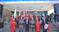 BELEDİYE ÇALIŞANI - Serik Belediyesi Mehter Takımı Kurdu
