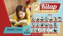 VEHBI VAKKASOĞLU - Seydişehir 2. Kitap Günleri Başlıyor