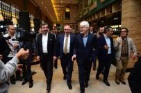 İSMAIL AYDıN - Sezgin Izgara'ya Görkemli Açılış