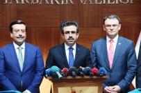 DİYARBAKIR VALİSİ - 'Sıfır Atık' Projesinde Diyarbakır'da Başarı Sağlandı