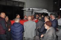 Silahlı Saldırıda Öldürülen İki Akademisyenin Cenazesi Tokat'ta
