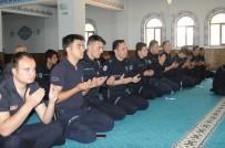 Şırnak'ta Şehitler İçin Mevlit Okutuldu