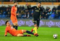 KERİM FREİ - Spor Toto Süper Lig Açıklaması Medipol Başakşehir Açıklaması 1 - Evkur Yeni Malatyaspor Açıklaması 0 (İlk Yarı)