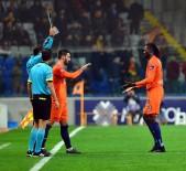KERİM FREİ - Spor Toto Süper Lig Açıklaması Medipol Başakşehir Açıklaması 1 - Evkur Yeni Malatyaspor Açıklaması 0 (Maç Sonucu)