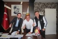 TANJU ÇOLAK - Tanju Çolak İle Eskişehirspor Anlaştı
