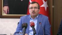 UĞUR AYDEMİR - TBMM KİT Komisyonu Şanlıurfa'da