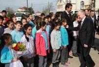 FATIH KıZıLTOPRAK - Tekirdağ'a 65 Yeni Okul Projesi