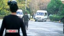 ESKİ FUTBOLCU - Türk Polis Teşkilatının 173. Kuruluş Yıl Dönümü
