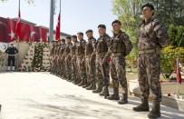 SELAMI ALTıNOK - Türk Polis Teşkilatının Kuruluşunun 173. Yılı