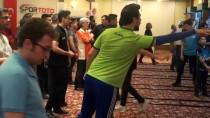 BOWLING - Türkiye Dart Şampiyonası 5. Ayak Müsabakaları