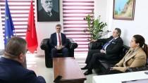ARNAVUT - Türkiye'den Arnavutluk'ta Acil Tıp Eğitimi