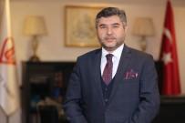 İSLAM ÜNİVERSİTESİ - Türkiye Diyanet Vakfının Yeni Genel Müdürü Mehmet Savaş Polat Oldu