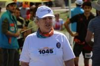 Türkiye Oryantiring Şampiyonası Bolu'da Başladı