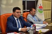 PLAN BÜTÇE KOMİSYONU - Tütüncü Açıklaması 'Kepez'de Rekora İmza Attık'