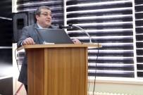 KARATEKIN ÜNIVERSITESI - Ultra Hızlı Lazer Konferansı