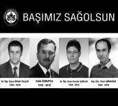KıRKA - Üniversite Rektörlüğü'nden Cenazelerin Defin Yer Ve Tarihleri İle İlgili Açıklama