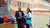 Yıldız Kızlar Voleybol Şampiyonu Karamelik Ortaokulu Oldu