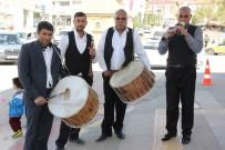 Yozgat'ta Davul Ve Zurnacılar Düğün Sezonuna Hazırlanıyor
