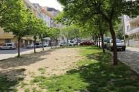AKMESCIT - Yunusemre Akmescit'e Yeni Bir Park Kazandıracak