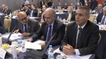 AKDENIZ BÖLGESI - 11. Kalkınma Planı Akdeniz Bölgesi İstişare Toplantısı