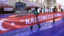 MUSTAFA ÇAKıR - 23 Yaş Altı Kadınlar Türkiye Güreş Şampiyonası