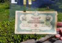 MÜBADELE - 4 Dilde Basılan Tarihteki Tek Para Rize'de Görücüye Çıktı