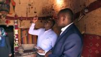 KONTEYNER KENT - Afrika Ülkelerinin Büyükelçileri Şanlıurfa'da