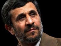 AHMEDİNEJAD - Ahmedinejad'a 'medya yasağı' talebi