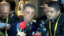 DEMBA BA - Ahmet Nur Çebi Açıklaması 'Başkanın Demba Ba'yla İlgili Açıklaması İyi Niyetliydi'