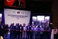 AHMET DENIZ - Aksoy, İstihdam Ödül Törenine Katıldı