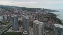 EMLAKÇıLAR ODASı - Arap Yatırımcıların İlgisi Trabzon'da Konut Fiyatlarını Tırmandırdı