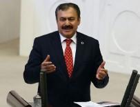 GRİBAL ENFEKSİYON - Bakan Eroğlu hastaneye kaldırıldı