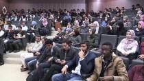 İSLAM ÜLKELERİ - 'Bilgi Çağında Gelecek İslam Toplumlarının Olacaktır'