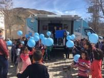 Bitlis Sağlık Müdürlüğünden 'Dünya Su Günü' Etkinlikleri