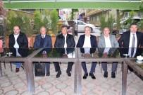BSO Başkan Adayı Eğinlioğlu Destekten Memnun