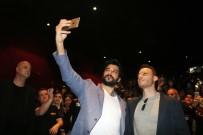 BURAK ÖZÇİVİT - 'Can Feda' Filminin Gaziantep Galası Yapıldı
