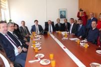 MUSTAFA DÖNMEZ - Çerkezköy Ve Çorlu Devlet Hastanelerinden Trakya'da Bir İlk