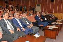 BARTIN ÜNİVERSİTESİ - 'Çeşm-İ Cihan Sohbetleri'nde 'Mefhum' Anlatıldı