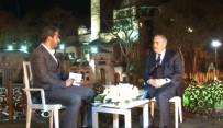ALIBEYKÖY - Çırçır Mahallesi'nde Kentsel Dönüşüm Devam Ediyor