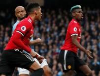 JOSE MOURİNHO - Derbinin kazananı Manchester United