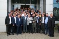 Devrek TSO Yeni Başkanı Haldun Hacıkulaoğlu Oldu