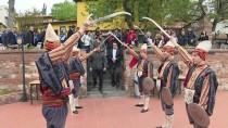CENGİZ COŞKUN - 'Diriliş Ertuğrul' Dizisi Oyuncularından AA'ya Kutlama