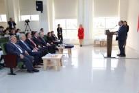 EVLİYA ÇELEBİ - DPÜ'de 'Ortak Görüş' Toplantısı