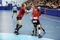 AVRUPA HENTBOL FEDERASYONU - EHF Kupası Yarı Final Açıklaması Kastamonu Belediyespor Açıklaması 22 - Craiova Açıklaması 23